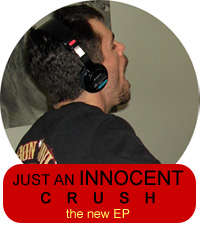 all about : Just An Innocent Crush
